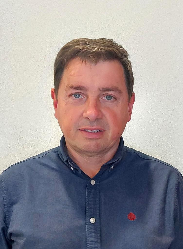 Alberto Pérez Peláez